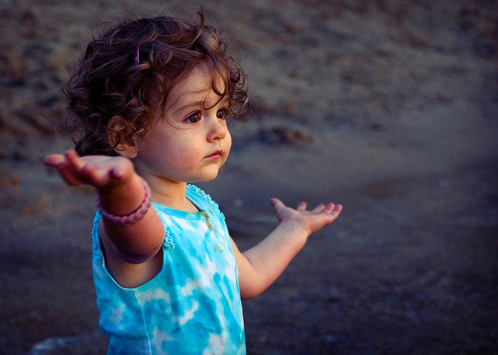 1日に7,000万回も「なんで?」と子どもが聞かないようにさせるための魔法の答え方