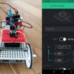 ArduinoでSTEM教育 実践編:スマートフォンで制御するラジコン