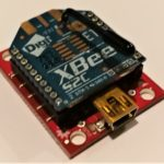 ArduinoでSTEM教育 応用編:XBee(ZigBee)で無線通信