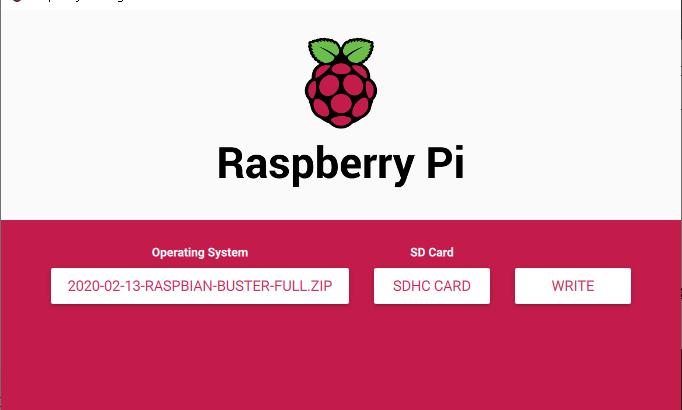 Raspberry Pi はじめてのラズパイ:ソフトウェア編
