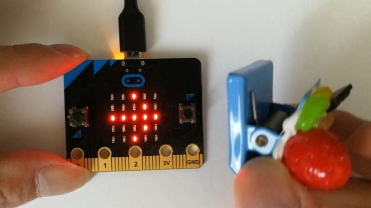 micro:bitでSTEM教育:地磁気センサーを使ってみよう