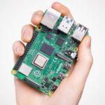 Raspberry Pi はじめてのラズパイ:ハードウェア編
