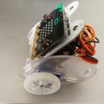 micro:bitでロボットカー(Ring:bit Car)を無線コントロールする