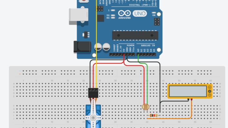 Arduino初心者編:サーボモータとステッピングモータの動作原理と制御方法
