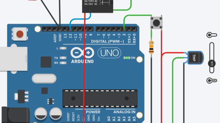 Arduino初心者編:スケッチ例を使用したハローワールド